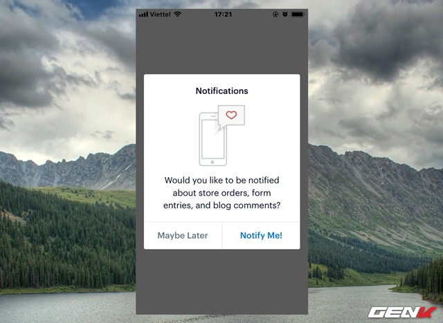 Tạo website miễn phí, cực dễ và chuyên nghiệp ngay trên smartphone với Weebly - Ảnh 4.