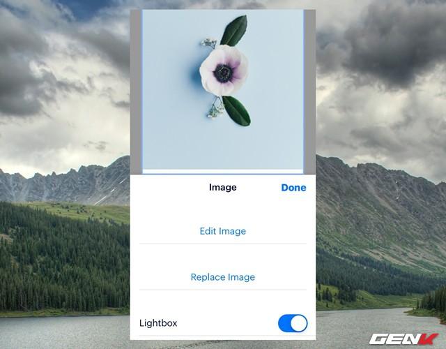 Tạo website miễn phí, cực dễ và chuyên nghiệp ngay trên smartphone với Weebly - Ảnh 8.