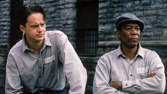 Shawshank Redemption được bình chọn là bộ phim xuất sắc nhất trong 30 năm trở lại đây - Ảnh 2.
