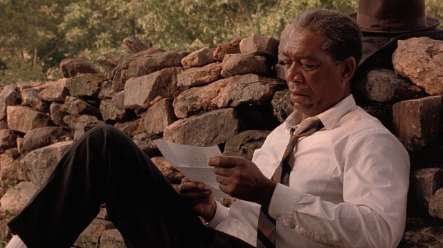 Shawshank Redemption được bình chọn là bộ phim xuất sắc nhất trong 30 năm trở lại đây - Ảnh 1.