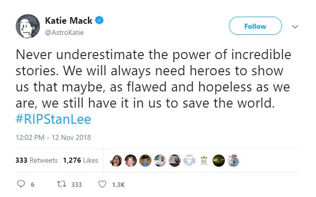 Tự nhận mình ít hiểu biết về khoa học, nhưng cụ Stan Lee đã tạo ra vũ trụ Marvel bằng cảm hứng khoa học - Ảnh 8.