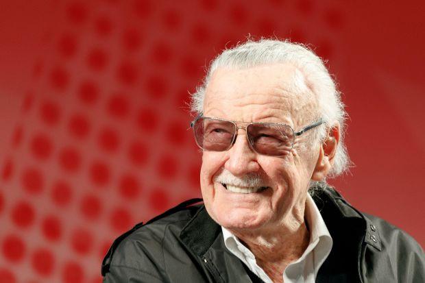 Tự nhận mình ít hiểu biết về khoa học, nhưng cụ Stan Lee đã tạo ra vũ trụ Marvel bằng cảm hứng khoa học - Ảnh 1.