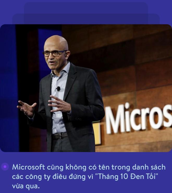 Microsoft: Rũ bỏ quá khứ bằng cách xây đường cho kẻ khác tiến vào tương lai - Ảnh 3.