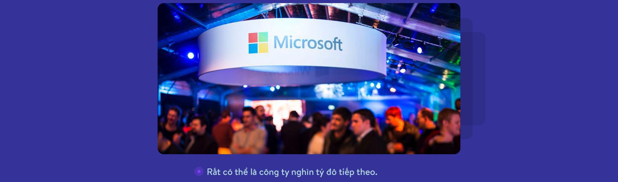 Microsoft: Rũ bỏ quá khứ bằng cách xây đường cho kẻ khác tiến vào tương lai - Ảnh 7.