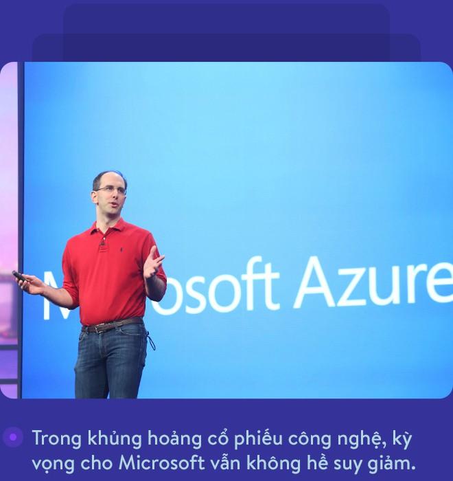 Microsoft: Rũ bỏ quá khứ bằng cách xây đường cho kẻ khác tiến vào tương lai - Ảnh 8.