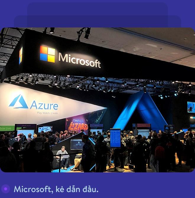 Microsoft: Rũ bỏ quá khứ bằng cách xây đường cho kẻ khác tiến vào tương lai - Ảnh 19.