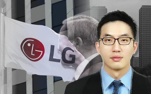 Thái tử LG phải đi vay tiền để trả full hóa đơn thuế thừa kế đắt cắt cổ trên 50%, tuyên bố không né luật - Ảnh 1.