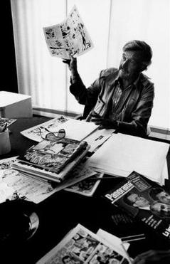 Những cột mốc đáng nhớ trong sự nghiệp của Stan Lee - người tạo ra những siêu anh hùng - Ảnh 1.