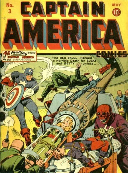 Những cột mốc đáng nhớ trong sự nghiệp của Stan Lee - người tạo ra những siêu anh hùng - Ảnh 2.