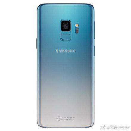 Samsung Galaxy S9/S9+ có thêm màu Xanh Băng Giá hoàn toàn mới, tặng kèm sạc không dây - Ảnh 3.