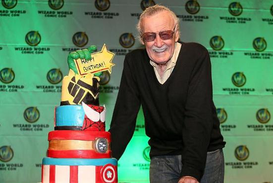 Những cột mốc đáng nhớ trong sự nghiệp của Stan Lee - người tạo ra những siêu anh hùng - Ảnh 19.