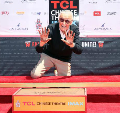 Những cột mốc đáng nhớ trong sự nghiệp của Stan Lee - người tạo ra những siêu anh hùng - Ảnh 21.