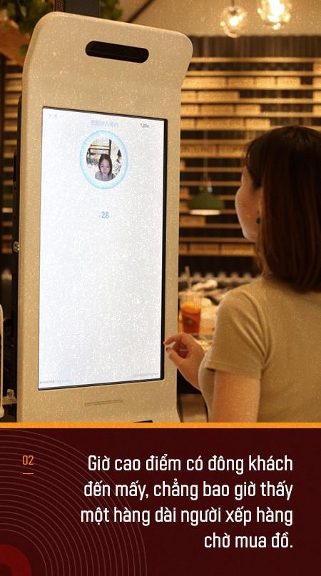 Muốn biết cửa hàng trong tương lai sẽ như thế nào? Cứ nhìn vào Trung Quốc đây, chẳng cần đi đâu xa - Ảnh 3.