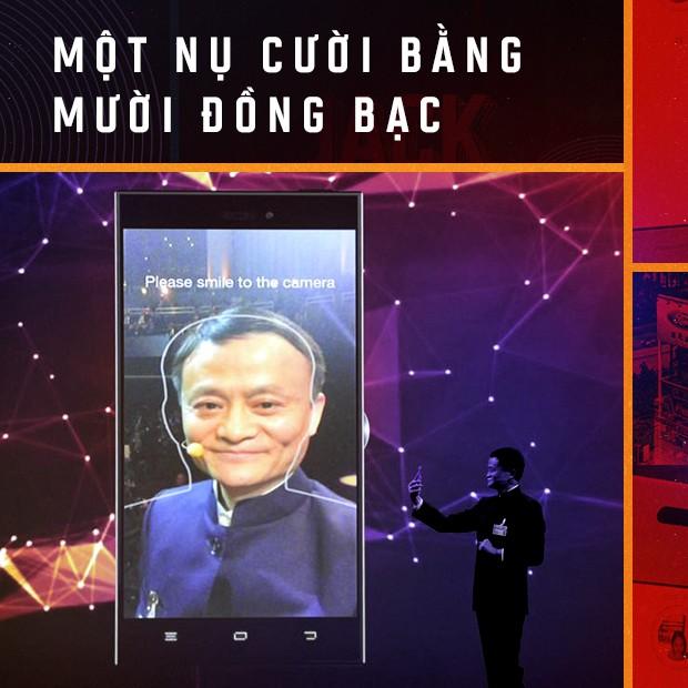 Muốn biết cửa hàng trong tương lai sẽ như thế nào? Cứ nhìn vào Trung Quốc đây, chẳng cần đi đâu xa - Ảnh 2.