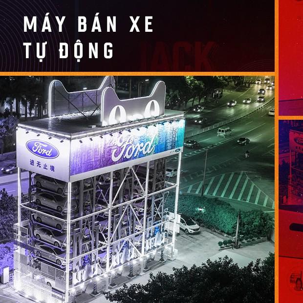 Muốn biết cửa hàng trong tương lai sẽ như thế nào? Cứ nhìn vào Trung Quốc đây, chẳng cần đi đâu xa - Ảnh 10.