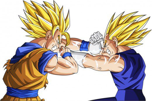 10 sự thật thú vị về Vegeta, chàng Hoàng tử Sayian đầy kiêu hãnh trong Dragon Ball - Ảnh 1.