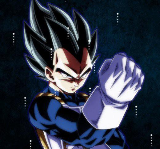 10 sự thật thú vị về Vegeta, chàng Hoàng tử Sayian đầy kiêu hãnh trong Dragon Ball - Ảnh 6.