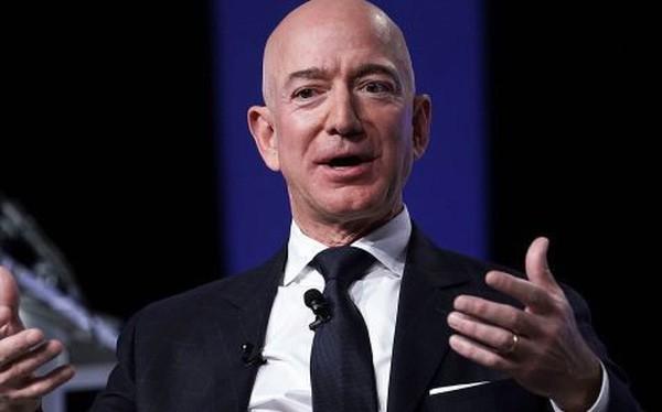 Jeff Bezos trải lòng với nhân viên: Amazon sớm muộn cũng phá sản, việc của chúng ta là trì hoãn điều này càng lâu càng tốt - Ảnh 1.