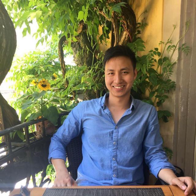 Chàng kỹ sư Việt có nghiên cứu thay đổi ngành viễn thông tương lai được vinh danh tại Mỹ - Ảnh 5.