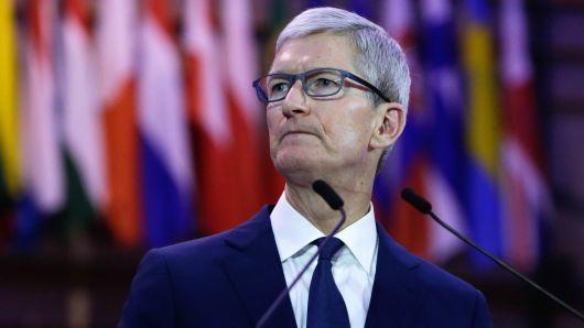 """""""Vì sao Apple nhận hàng tỷ USD để sử dụng công cụ tìm kiếm mặc định của Google trên iOS?"""" - Ảnh 1."""