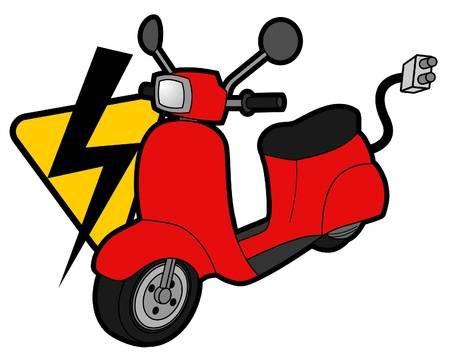 Việt Nam là một trong những quốc gia kiên quyết siết chặt tiêu chuẩn khí thải trong tương lai, đó chính là cơ hội của xe máy điện - Ảnh 3.