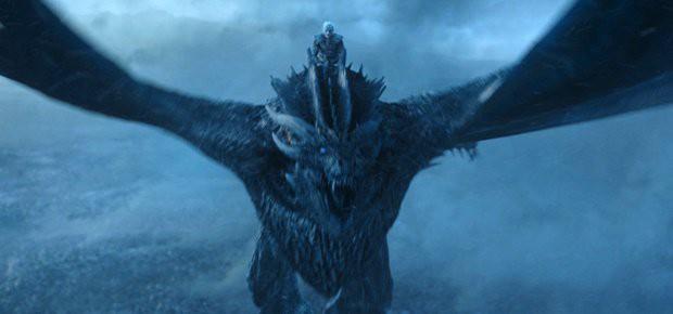 Game of Thrones sẽ kết thúc bằng một trận chiến lớn chưa từng thấy trên phim hoặc sóng truyền hình - Ảnh 1.
