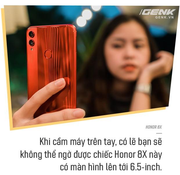 Honor 8X là minh chứng cho thấy bạn không cần phải bỏ quá nhiều tiền cho trải nghiệm giải trí mượt mà - Ảnh 5.