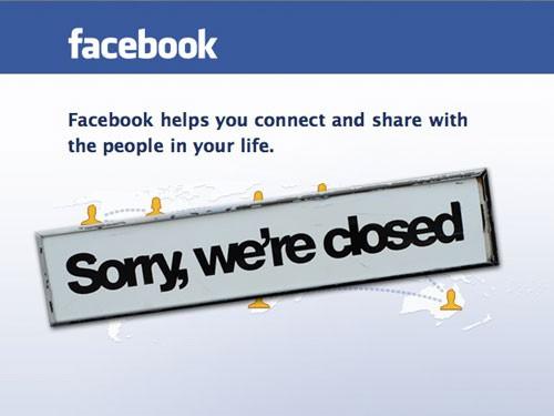 Đã tìm ra nguyên nhân khiến Facebook, Instagram và Messenger hoạt động chập chờn ngày 20/11 - Ảnh 1.