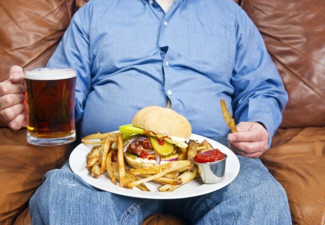 Đây là 7 điều xảy ra với cơ thể khi bạn ăn quá nhiều đồ ăn nhanh - Ảnh 3.