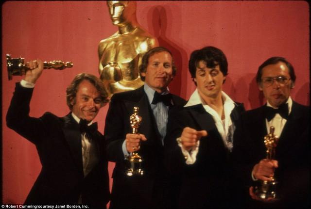 Rocky của Sylvester Stallone được bình chọn là bộ phim thể thao hay nhất mọi thời đại - Ảnh 9.