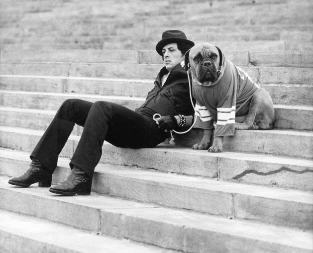 Rocky của Sylvester Stallone được bình chọn là bộ phim thể thao hay nhất mọi thời đại - Ảnh 10.