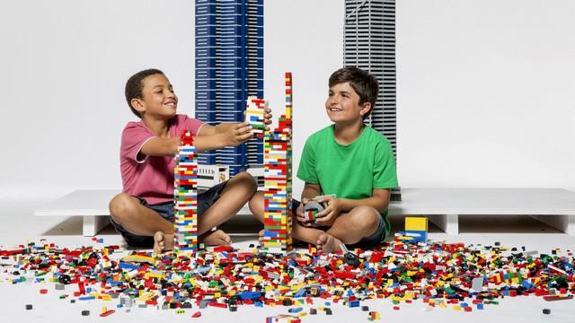 Nữ CMO tiết lộ bí quyết marketing giúp Lego trở thành một trong những thương hiệu đồ chơi được ưa chuộng nhất thế giới - Ảnh 3.