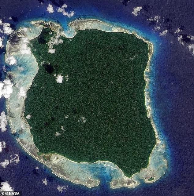 Phớt lờ lệnh cấm lên đảo của bộ tộc bí hiểm, du khách Mỹ bị trai bản bắn tên chết tại chỗ - Ảnh 4.