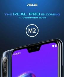 Asus chính thức tung teaser và tiết lộ hình ảnh của Zenfone Max Pro (M2), smartphone gaming thế hệ mới - Ảnh 1.