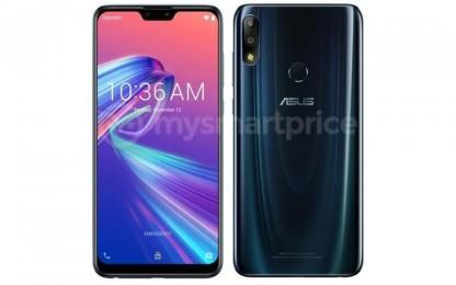 Asus chính thức tung teaser và tiết lộ hình ảnh của Zenfone Max Pro (M2), smartphone gaming thế hệ mới - Ảnh 2.