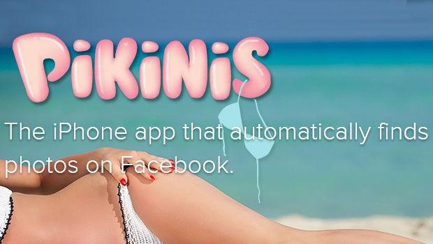 Ứng dụng bikini kỳ lạ này đang có trong tay tài liệu tuyệt mật của Facebook, đe dọa lật đổ đế chế Mark Zuckerberg - Ảnh 2.