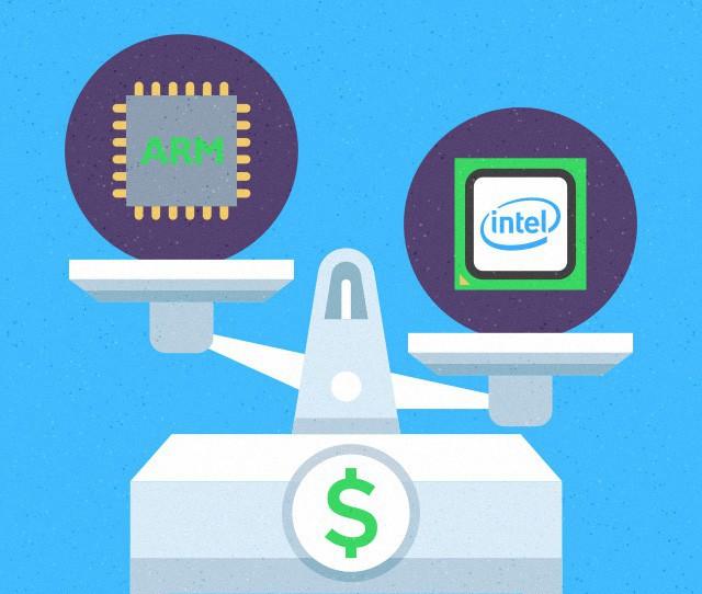 Amazon Web Services đưa ra bộ xử lý ARM cho đám mây của mình, hứa hẹn giá cả có thể thấp đến 45% so với trước - Ảnh 2.