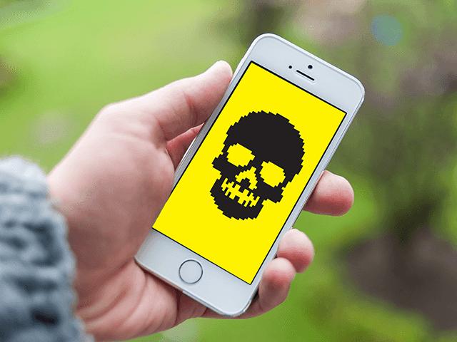 Ngày càng nhiều nhóm hacker tìm ra cách theo dõi iPhone - Ảnh 1.
