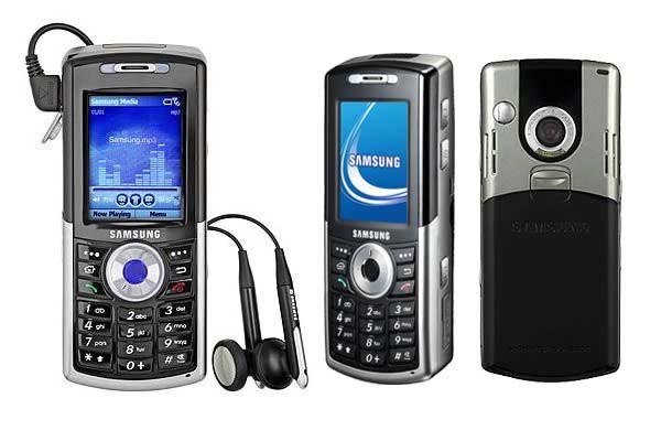 Ngược dòng thời gian: Muôn hình vạn trạng những chiếc điện thoại của Samsung trước thời kỳ smartphone - Ảnh 8.