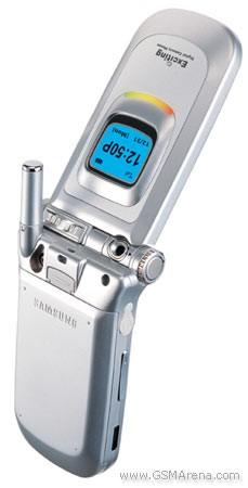 Ngược dòng thời gian: Muôn hình vạn trạng những chiếc điện thoại của Samsung trước thời kỳ smartphone - Ảnh 6.