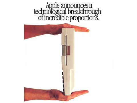 Xem những quảng cáo của Apple xưa và nay mới thấy công ty đã thay đổi nhiều như thế nào - Ảnh 10.