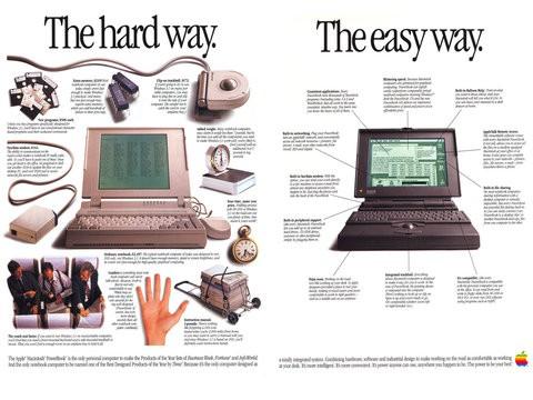 Xem những quảng cáo của Apple xưa và nay mới thấy công ty đã thay đổi nhiều như thế nào - Ảnh 9.