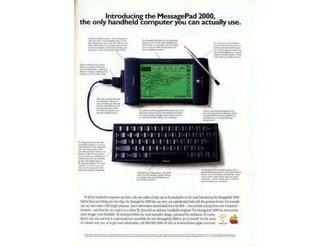 Xem những quảng cáo của Apple xưa và nay mới thấy công ty đã thay đổi nhiều như thế nào - Ảnh 11.