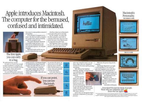 Xem những quảng cáo của Apple xưa và nay mới thấy công ty đã thay đổi nhiều như thế nào - Ảnh 6.