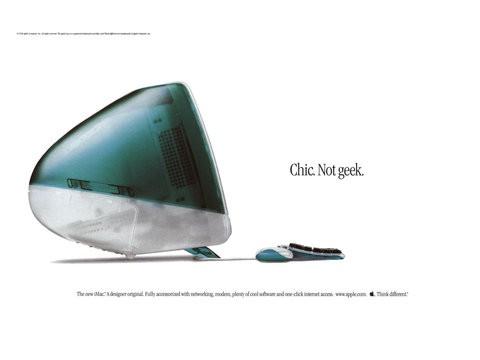 Xem những quảng cáo của Apple xưa và nay mới thấy công ty đã thay đổi nhiều như thế nào - Ảnh 7.
