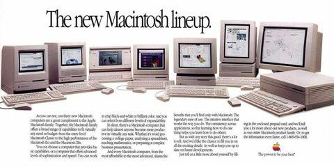 Xem những quảng cáo của Apple xưa và nay mới thấy công ty đã thay đổi nhiều như thế nào - Ảnh 12.