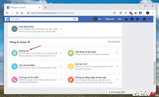 Đây là cách để chúng ta yếu đuối chống trả lại đủ kiểu quảng cáo khó chịu của Facebook - Ảnh 5.