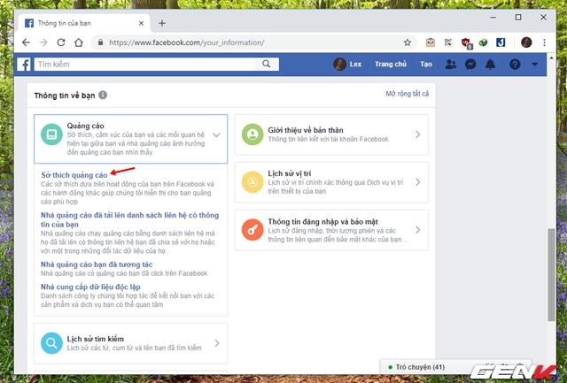 Đây là cách để chúng ta yếu đuối chống trả lại đủ kiểu quảng cáo khó chịu của Facebook - Ảnh 6.