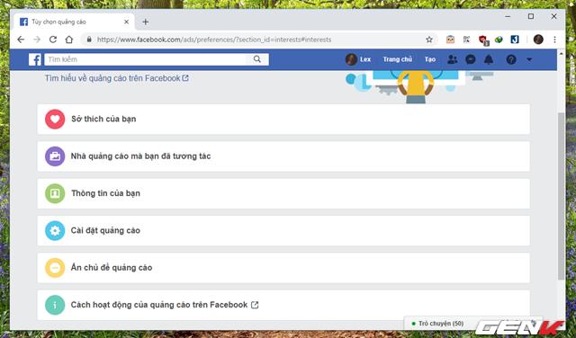 Đây là cách để chúng ta yếu đuối chống trả lại đủ kiểu quảng cáo khó chịu của Facebook - Ảnh 8.