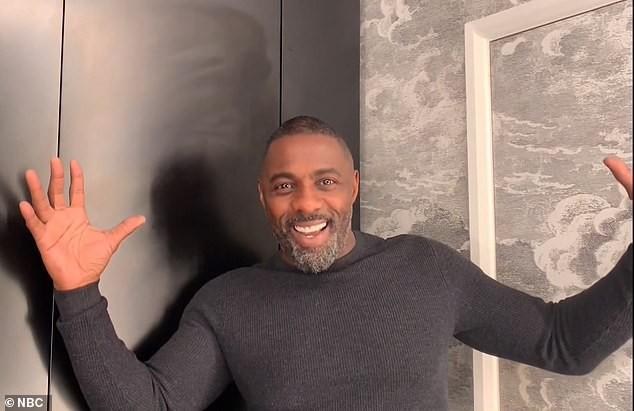 Idris Elba - Thần gác cầu Bifrost của Marvel, được bình chọn là người đàn ông quyến rũ nhất năm 2018 - Ảnh 1.